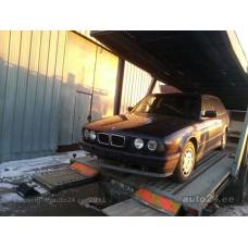 BMW 525 2.5 105 kW (01.1991 - 12.1996)